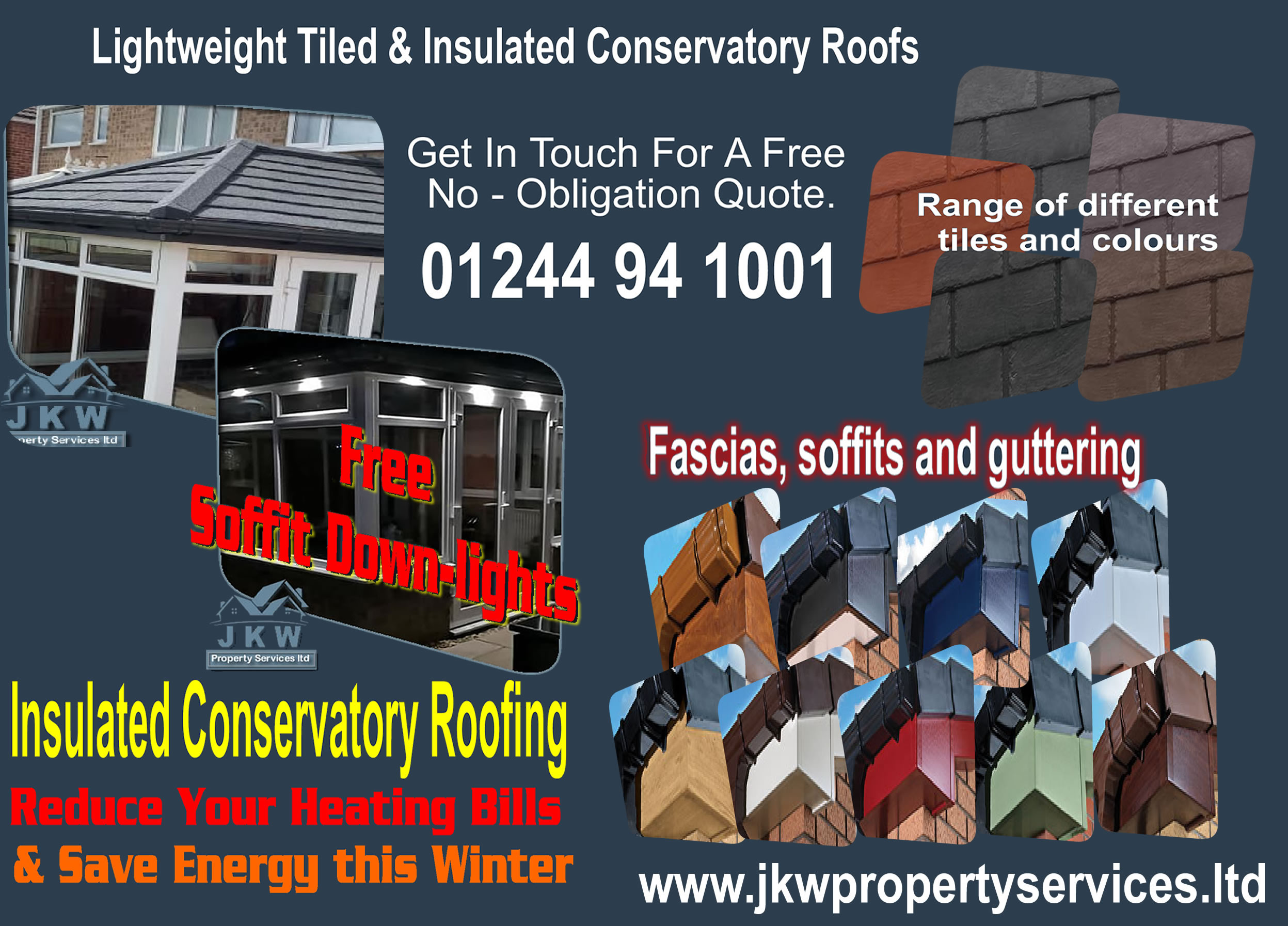 Low Cost Conservatory Converted in Ellesmere Port