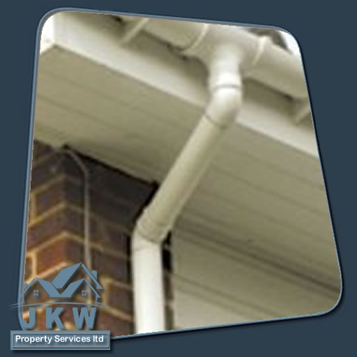 Low Cost Down Pipes in Ellesmere Port