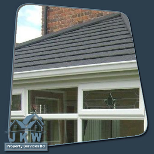 New Conservatory Roof Replacement in Ellesmere Port