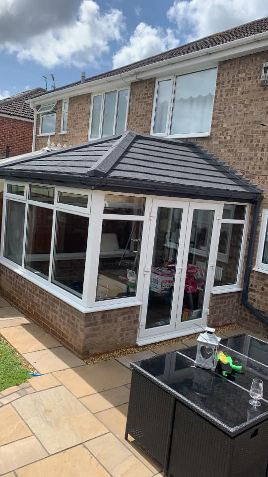 New Lightweight Roofing Solutions in Ellesmere Port