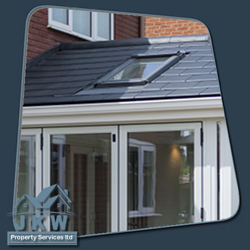 Quality Conservatory Insulation in Ellesmere Port