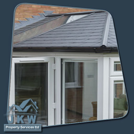 Ellesmere Port Quality Lightweight Roof Systems